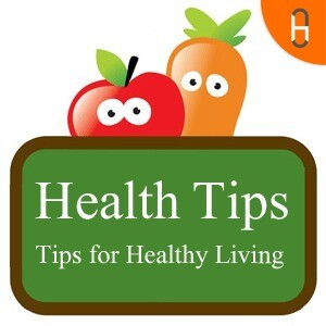 The Health Tips Podcast