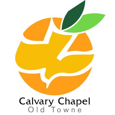 Calvary Chapel Old Towne Orange Sunday Night