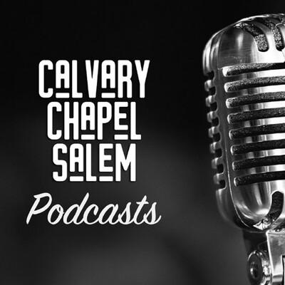 Calvary Chapel Salem OR