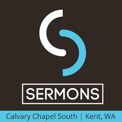 Calvary Chapel South Sermons