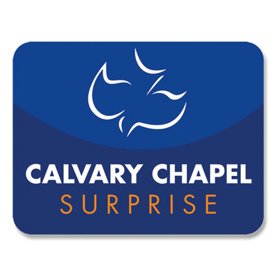 Calvary Chapel Surprise (Audio)