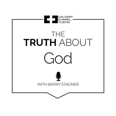 Calvary Chapel Tustin Podcast (Audio)
