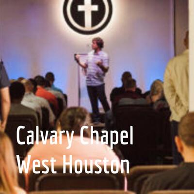 Calvary Chapel West Houston