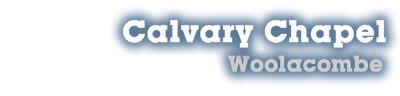 Calvary Chapel Woolacombe Teachings