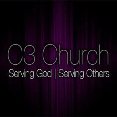Calvary Christian Center; The Colony, TX