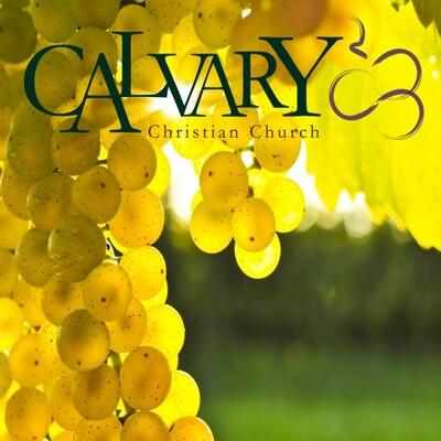 Calvary Christian Church - Napa Valley