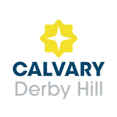 Calvary Church Derby Hill