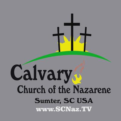 Calvary Church of the Nazarene