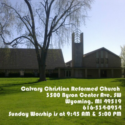 Calvary CRC - Wyoming, MI