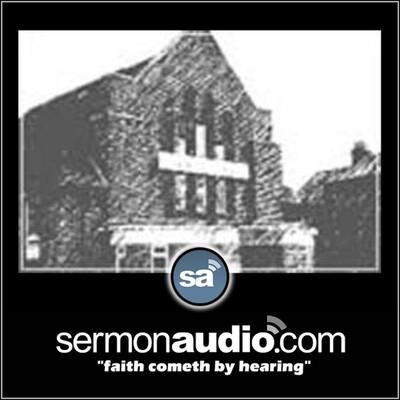 Calvary Free Grace Baptist Church