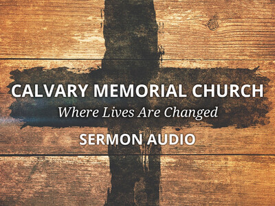 Calvary Memorial Church Rockford