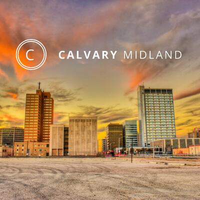 Calvary Midland Sermons