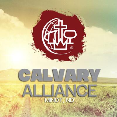 Calvary of Minot