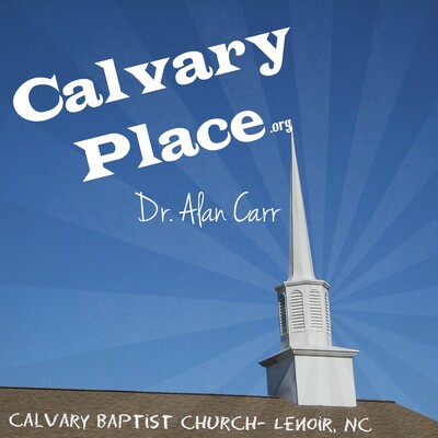 Calvary Place- Lenoir, NC