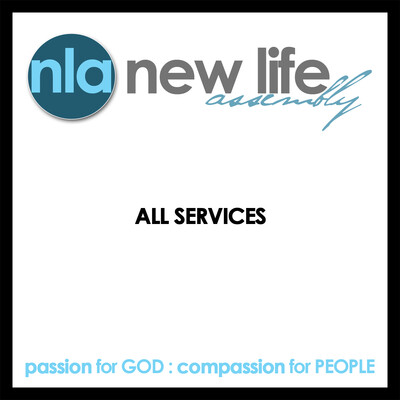 New Life Oak Grove | All Services