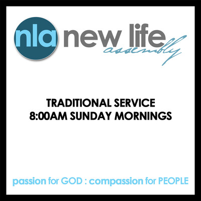 New Life Oak Grove | Traditional Service