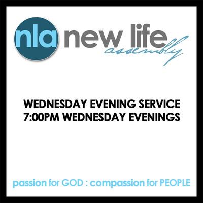 New Life Oak Grove | Wednesday Evening