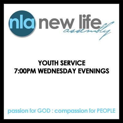 New Life Oak Grove | Youth