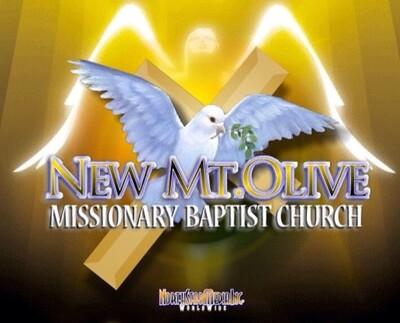 New Mt. Olive Church - Sermons