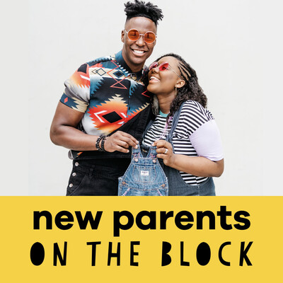 New Parents On The Block with Aaron & Jamie-Grace
