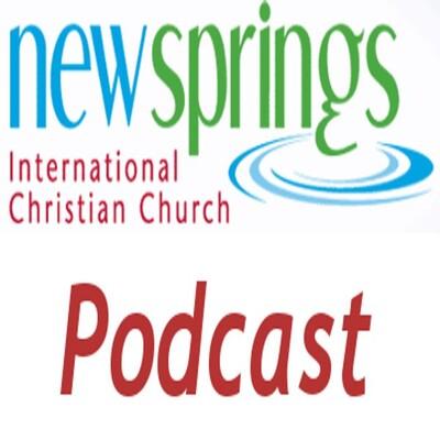 New Springs City Church, Loughborough