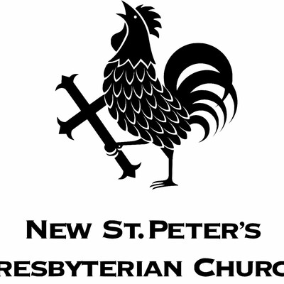 New St. Peter's Presbyterian Church Podcast