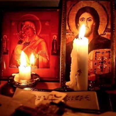 Orthodox Spiritual Life