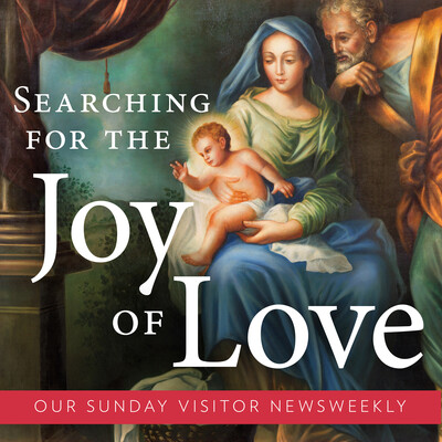 OSV Presents: Searching for the Joy of Love