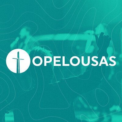 Our Savior's Church - Opelousas