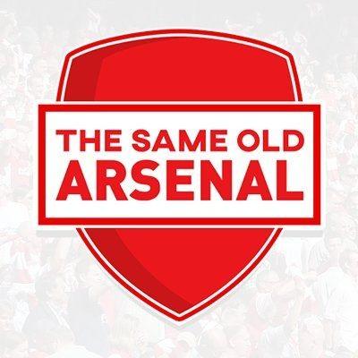 Same Old Arsenal Podcast