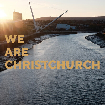 We Are Christchurch