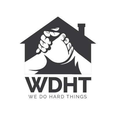 We Do Hard Things
