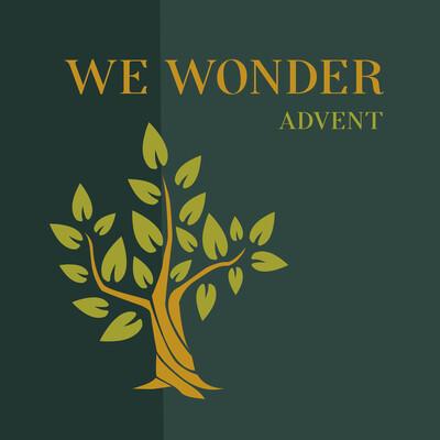 We Wonder: Advent