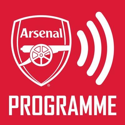 The Arsenal Audio Matchday Programme