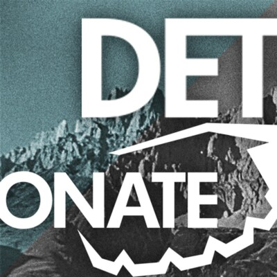 Detonate Youth's Podcast