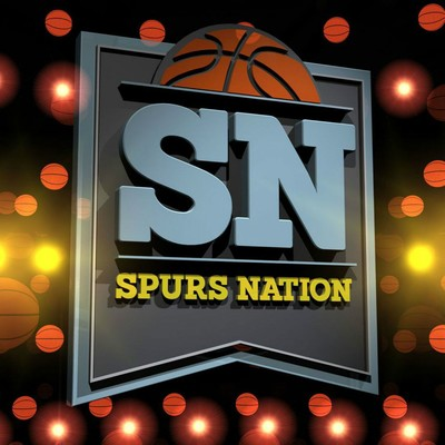 Spurs Nation Podcast