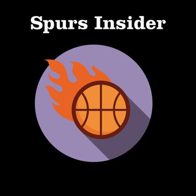 Spurs Insider