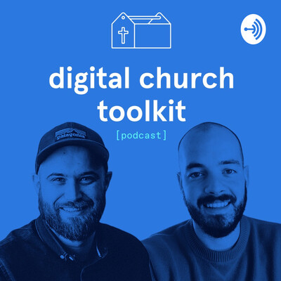 Digital Church Toolkit Podcast