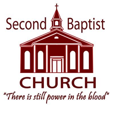 Dillon Second Baptist Church