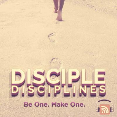 Disciple Diciplines