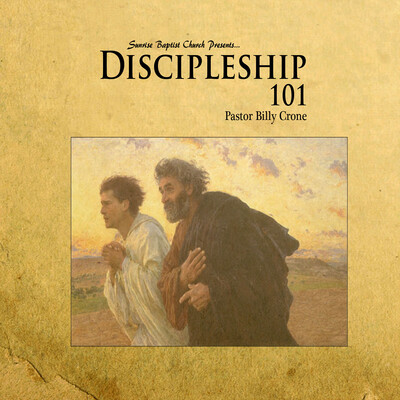 Discipleship 101 - Video