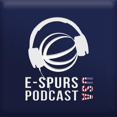 The E-Spurs USA Podcast
