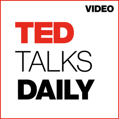TED Talks Daily (SD video)