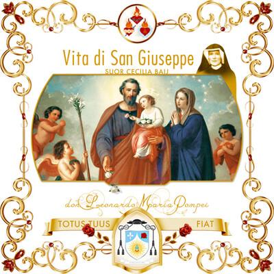 Vita di San Giuseppe, di Suor Cecilia Baij