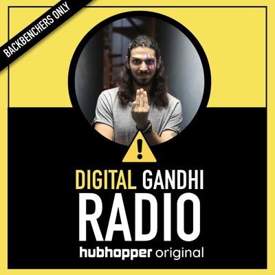 Digital Gandhi Radio