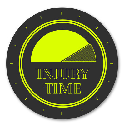 Injury Time