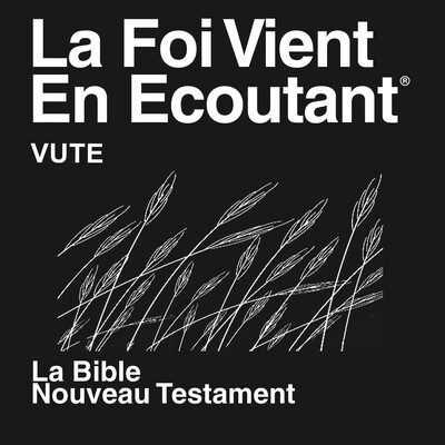 Vute Bible (non dramatisée)