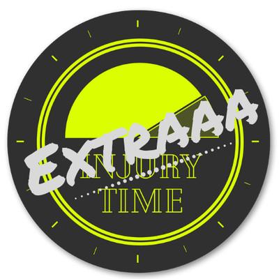 Injury Time Extraaa