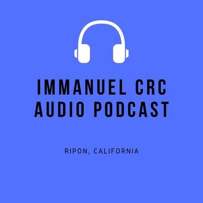 Immanuel Christian Reformed Church Audio Podcast