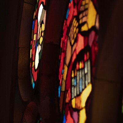 Immanuel Church Jaffa
